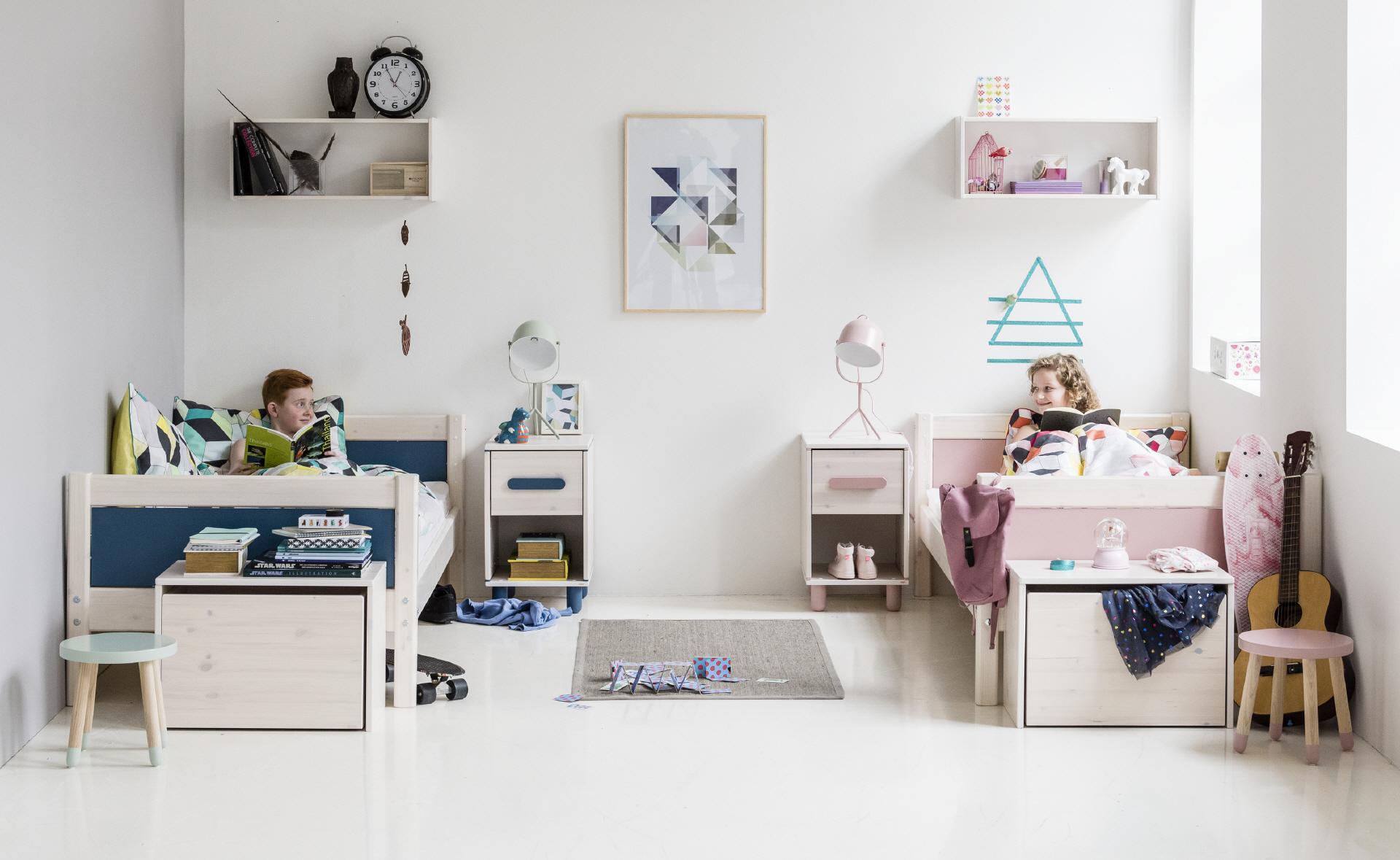 Etagenbett Flexa Absturzsicherung : Flexa shop online für möbel by kiste