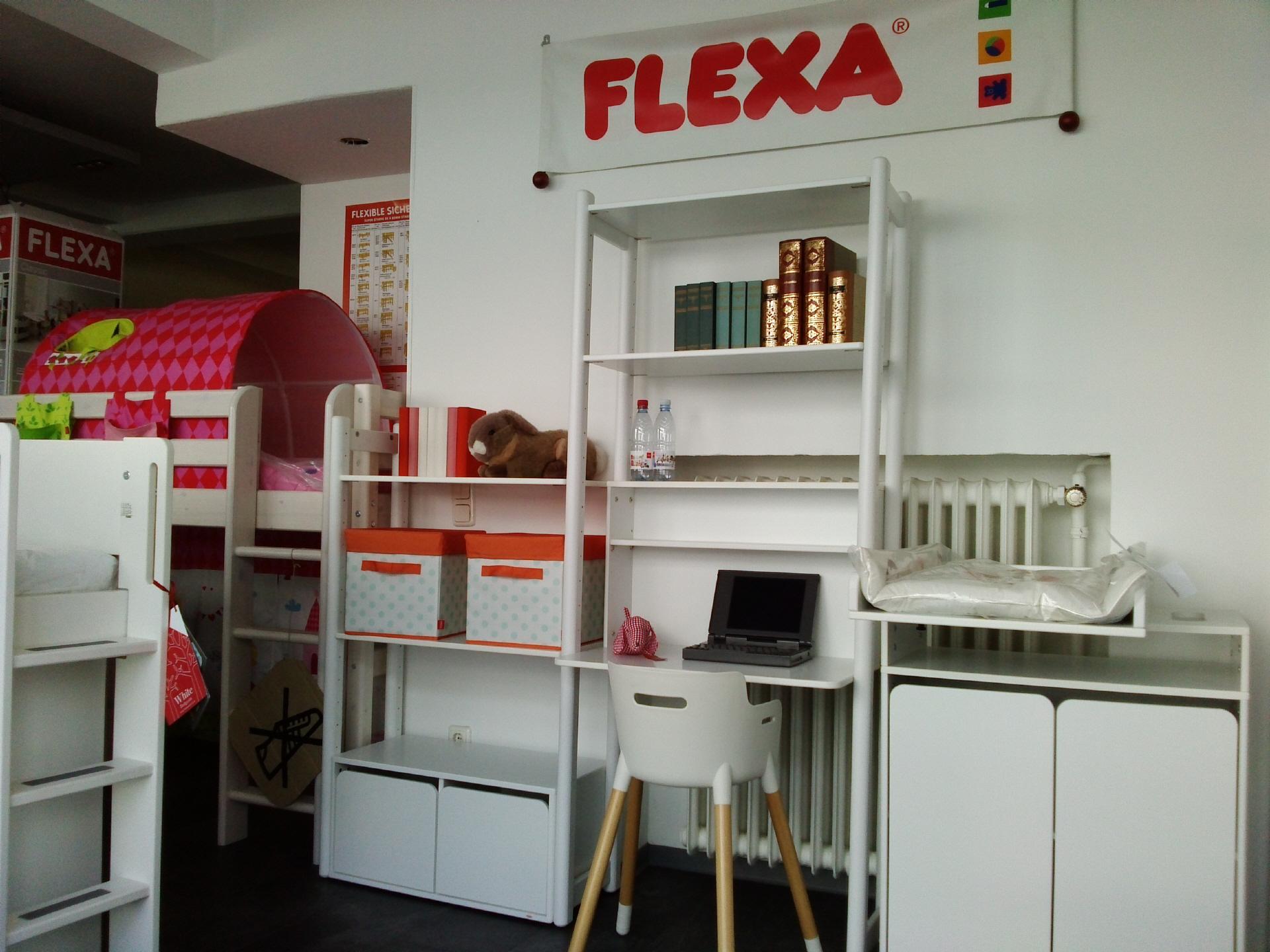 Etagenbett Popsicle : Flexa classic etagenbett terra